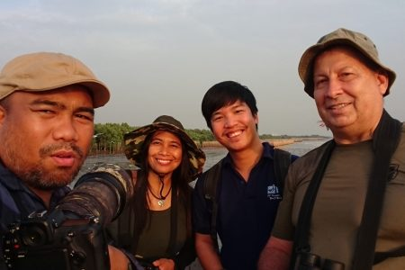 Bangpu: Successful Conservation Efforts
