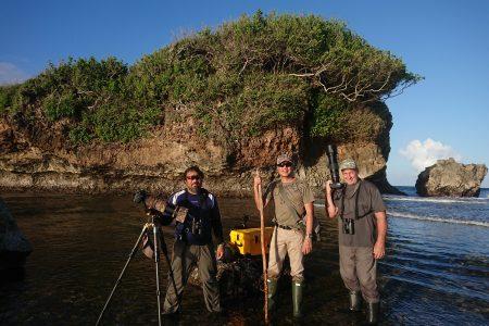 Tuyo Ka Bato: Terns Protection Program