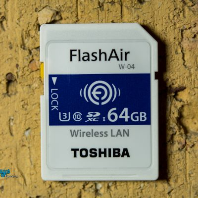 Toshiba FlashAir 64GB