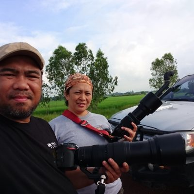 Pak Phli: Great Birding Day