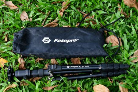 Foropro X-go Gecko